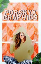 Porskyx Graphics [FECHADO] by porskyx