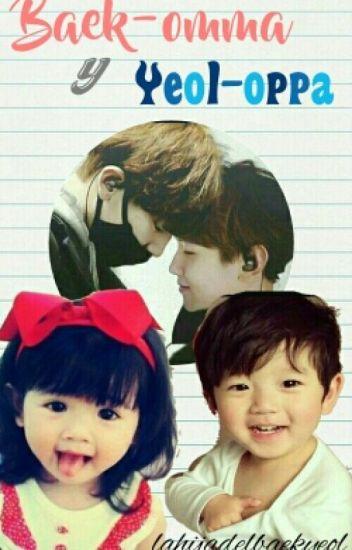 Baek-Omma y Yeol-Appa