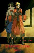 The dissaperance of Uzumaki Naruto // SasuNaru // Non-Complete by Miym_Uzumaki