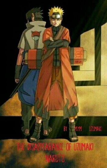 The dissaperance of Uzumaki Naruto // SasuNaru // Non-Complete