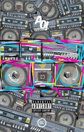 Royce's Playlist by imaginingmb