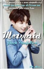 Mermaid - Jikook || HIATUS by DiskChannie
