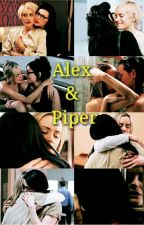 Alex & Piper ©  by ceciliatozierbowers