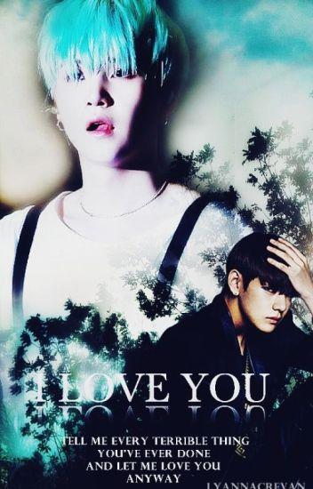 .. Обичам те.. [TaeGi]