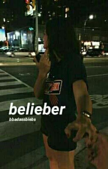 Belieber | JB.