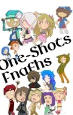 One Shots Fnafhs by MickeyPiness
