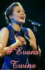 #Evans Twins by AllisonAlliSalvatore