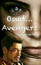 Osud...  Avengers by Elizabeth-0096