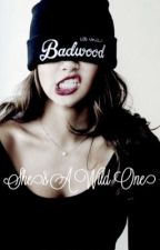 She's A Wild One (Book one) by that_smol_noodle