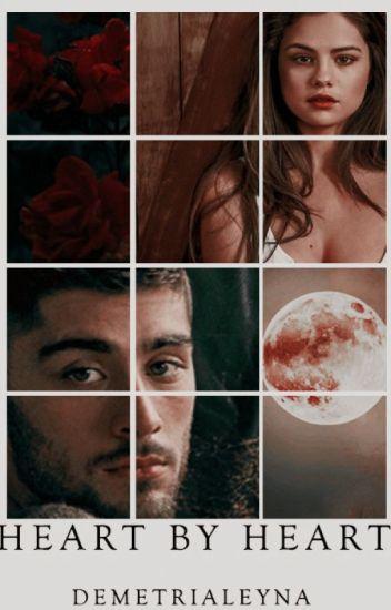 Heart By Heart || Z.M