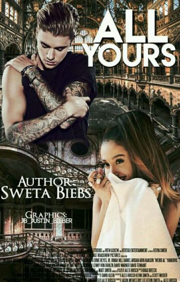All Yours (A Jason Mccann Love Story)