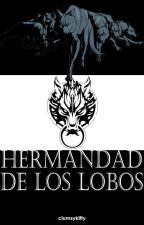 Hermandad de los Lobos by aclumsykitty