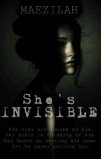 She's Invisible by maezilah