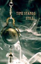Time Stands Still... by OperationNerd