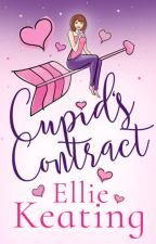 Cupid's Contract #JustWriteIt #AdventureEdition by EllieKeatingAuthor