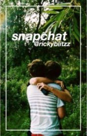 snapchat//phan (превод)