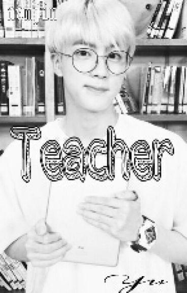 Teacher {NamJin}