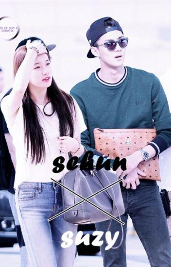 Sehun X Suzy