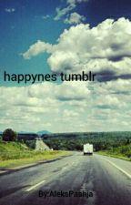 •Happynes tumblr• by AleksPashja