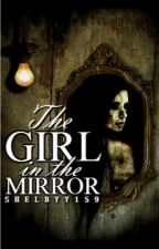 Sasha: The Girl in the Mirror by volatilxty