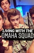 living with omaha squad [spanking story] by 372372jj
