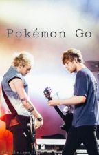 Pokémon Go || Muke Clemmings  by fletcherssmile98