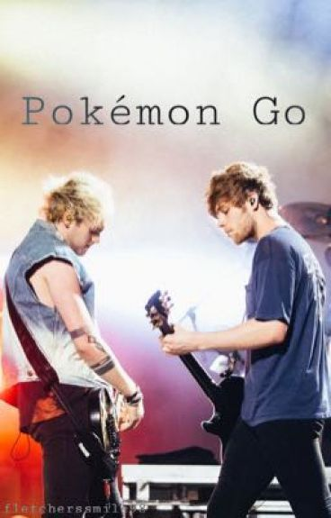 Pokémon Go || Muke Clemmings