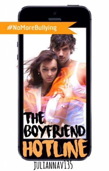 The Boyfriend Hotline (On Hold)