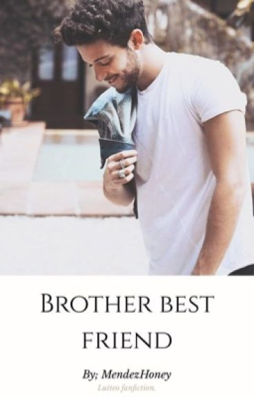 Brother Best Friend | Lutteo [Zawieszone]
