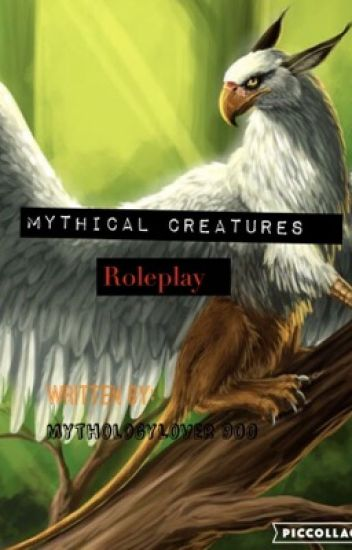 Mythical Creatures Roleplay