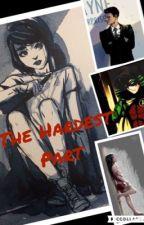 The Hardest Part (Damian Wayne Fanfiction)(Slow Updates) by writeratheart101