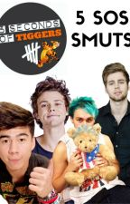 5 Seconds Of Tiggers Smuts by 5SecondsOfTiggers
