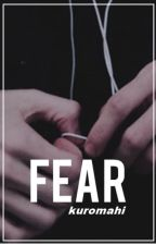 fear → km by -jxongguk