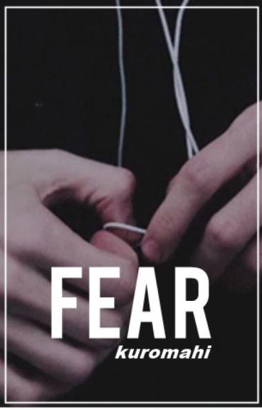 fear → km