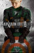 Superheros (niall horan) by takeniallhome