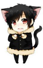 I'M A CAT? by LunaWolf_x
