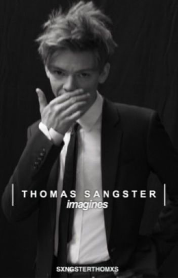 thomas sangster imagines