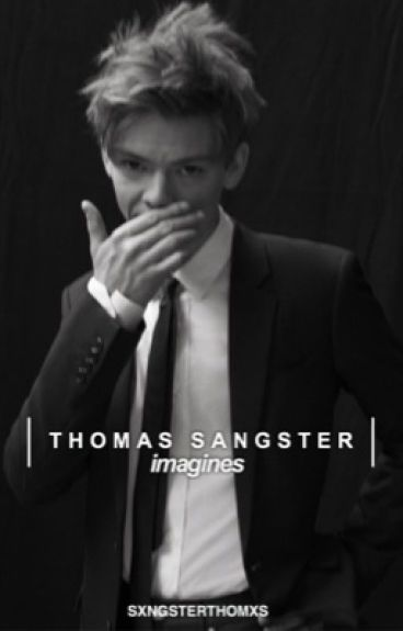 thomas sangster imagines