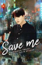 Save Me || JiKook [W TRAKCIE POPRAWY] by Childishxxx