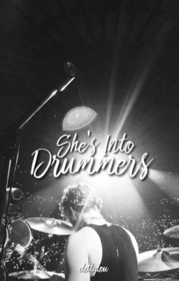 She's Into Drummers || Ashton Irwin
