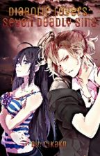 Дьявольские Возлюбленные: семь смертных грехов by Cikako