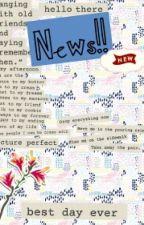 News!!  by Circus_Girl_