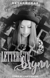 letters to brynn ↠ tate mcrae by brynnmcrae