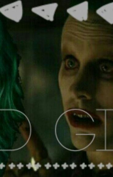 Bad Girl ~ Joker y tu