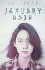 January Rain by Lukes-Himegami