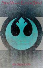 Star Wars Rebels: Ezra's Blind by DonutMama09