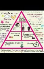 Mi diario Ana y Mia ♥ by AinesuJp