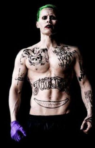 His Queen *Joker Fanfic*