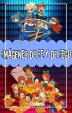 IMÁGENES DE IE Y IEGo by idoiavd