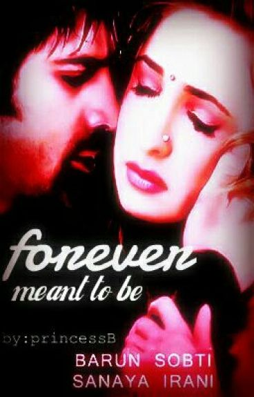 Forever Meant To Be (An Ipkknd F.F)